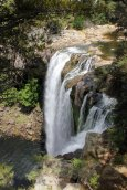 Raibow Falls