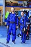 Taupo - Skydive