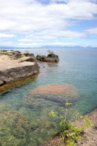 Taupo - Whakamoenga Point