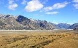 Vue du sommet du mont Sunday : Helm's Delp
