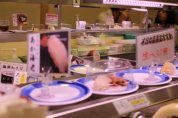 Kyoto - Sushi bar