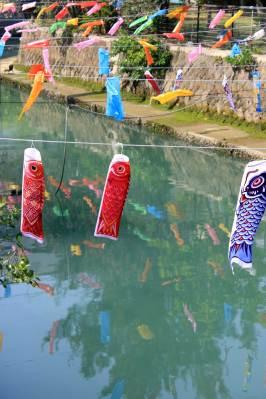 Naha - Balade au fil de l'eau