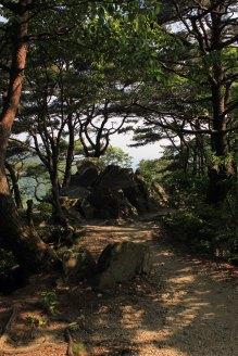 Jeonju - On the way to Geumsansa