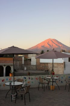 Arequipa - Friendly AQP