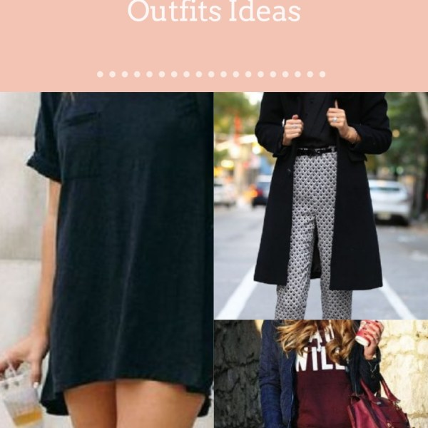 20+ Cute And Trendy Fall Outfits Ideas