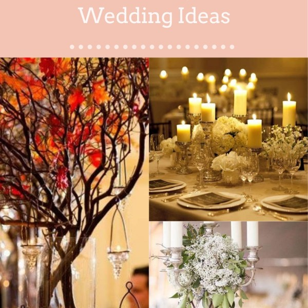 20+ Low Budget Fall Wedding Ideas