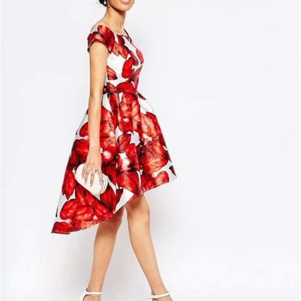Adorable Fall Wedding Guest Outfits Ideas 24