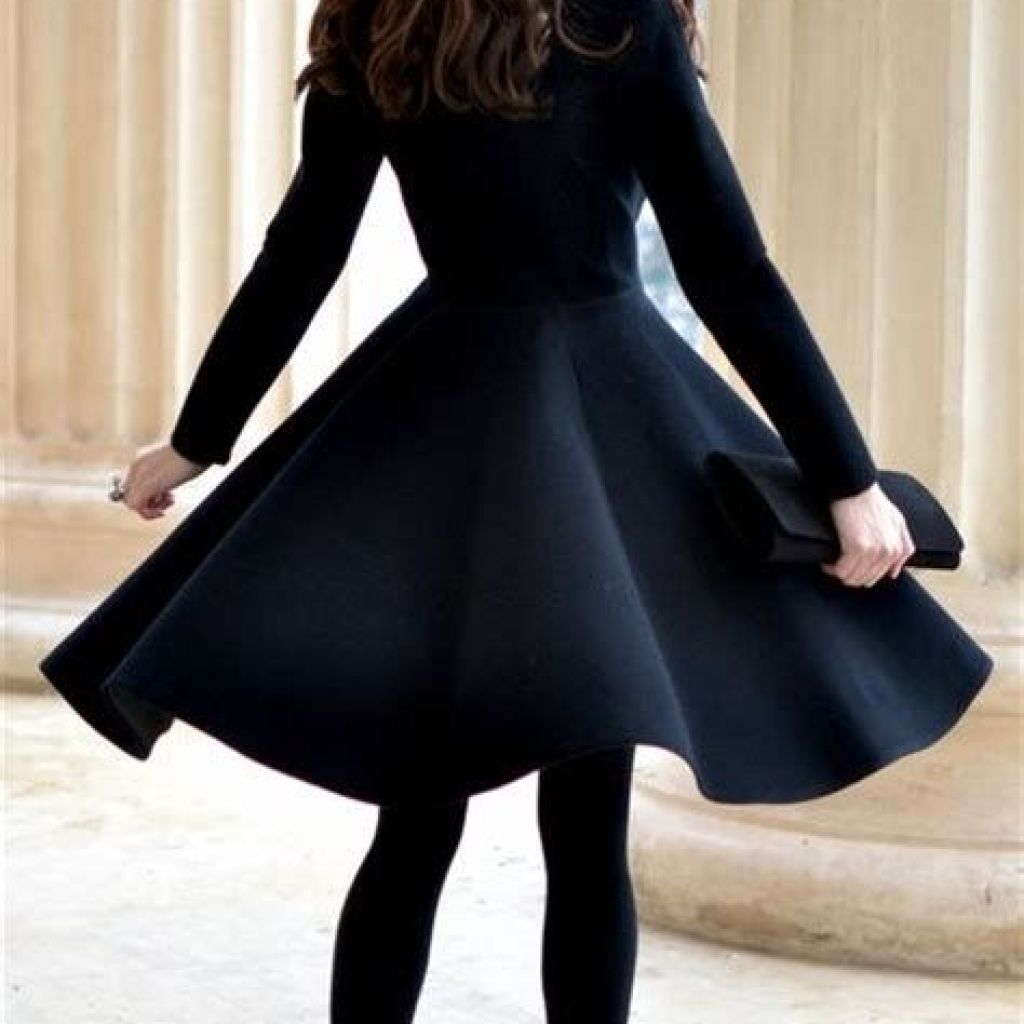 Amazing Fall Outfits Ideas For Black Girl 17