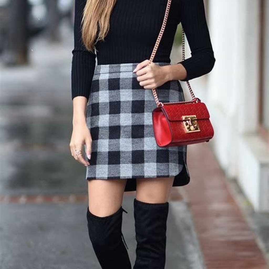 Best Ideas For Fall Outfits Ideas Trends 2020 09