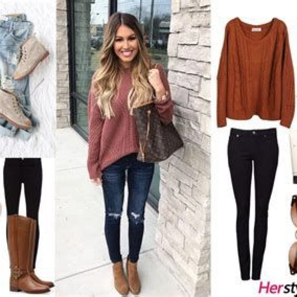 Best Ideas For Fall Outfits Ideas Trends 2020 37