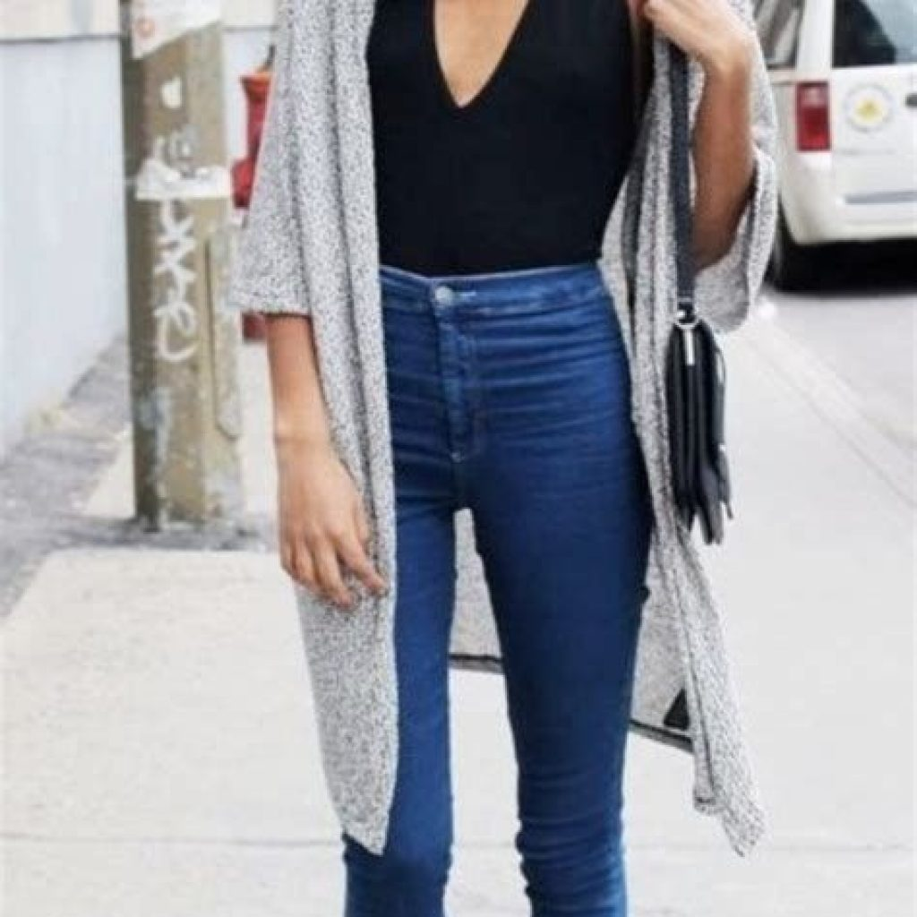 Casual Fall Outfits Ideas You Will Love 12