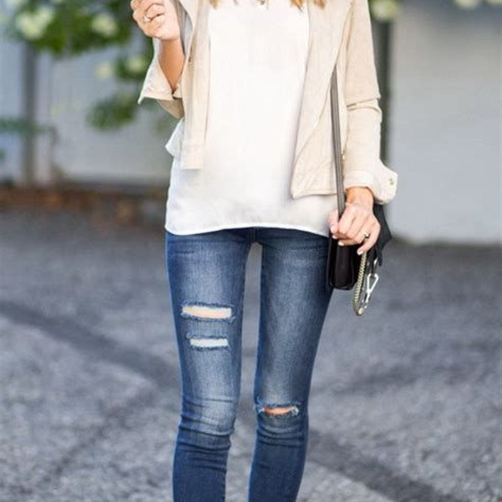 Casual Fall Outfits Ideas You Will Love 21