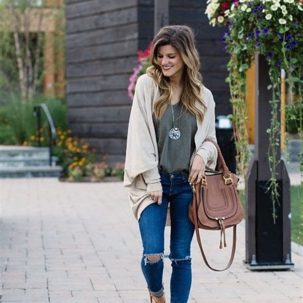 Casual Fall Outfits Ideas You Will Love 31