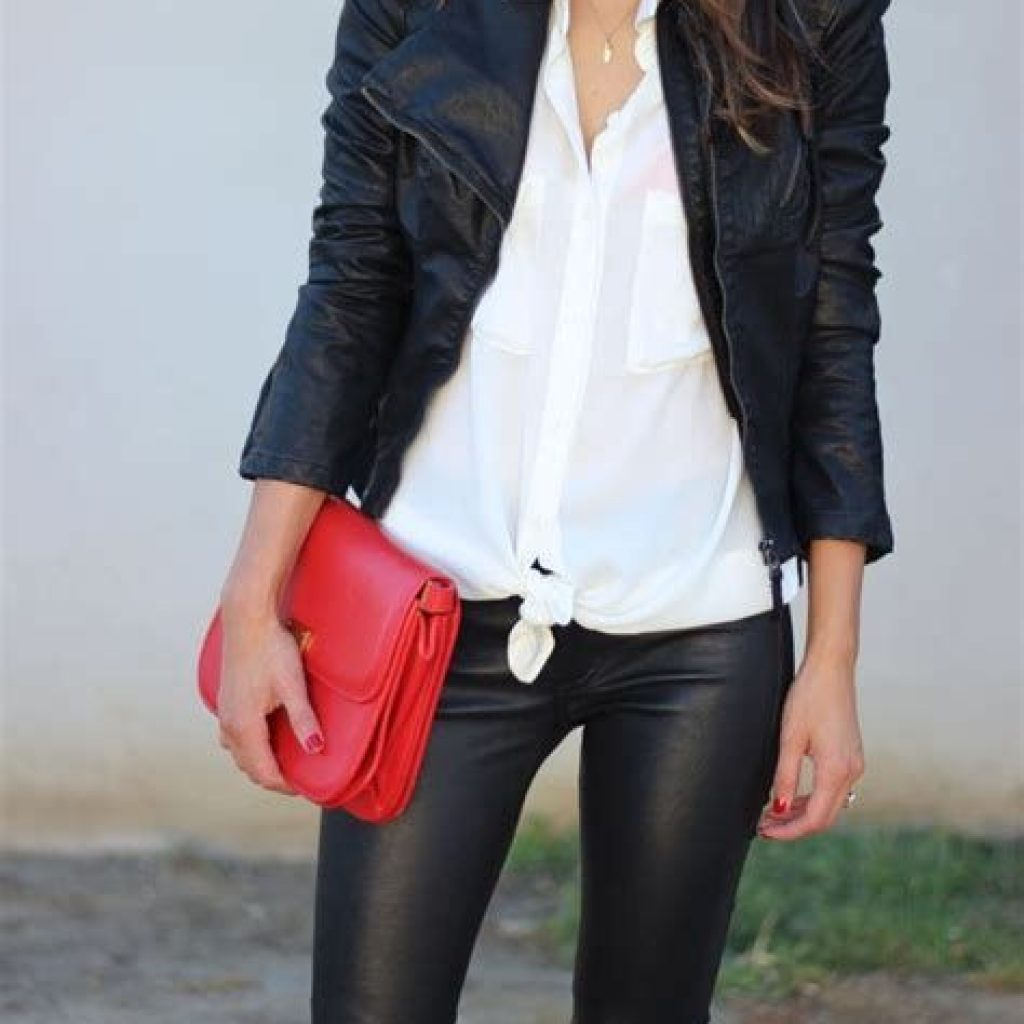 Casual Fall Outfits Ideas You Will Love 34