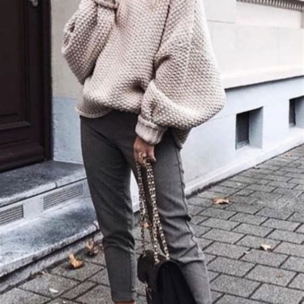 Casual Fall Outfits Ideas You Will Love 35