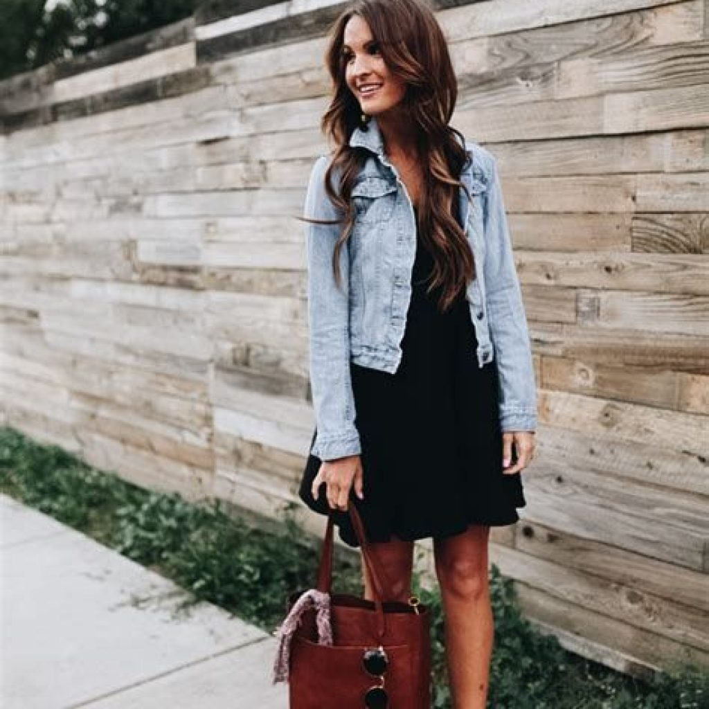 Casual Fall Outfits Ideas You Will Love 36