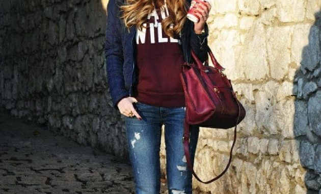 Cute And Trendy Fall Outfits Ideas 04