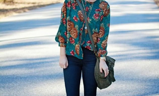 Cute And Trendy Fall Outfits Ideas 06