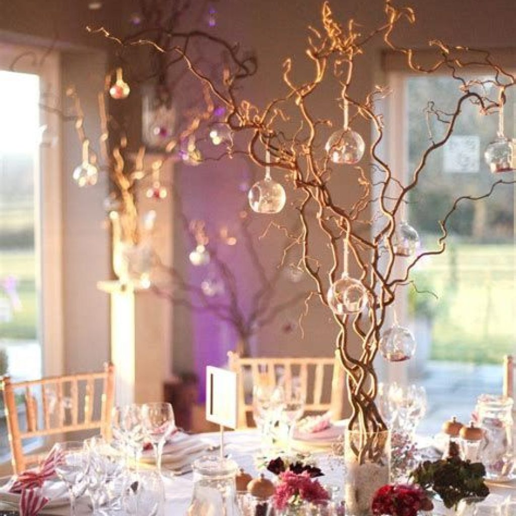 Perfect Country Wedding Decoration Ideas 17