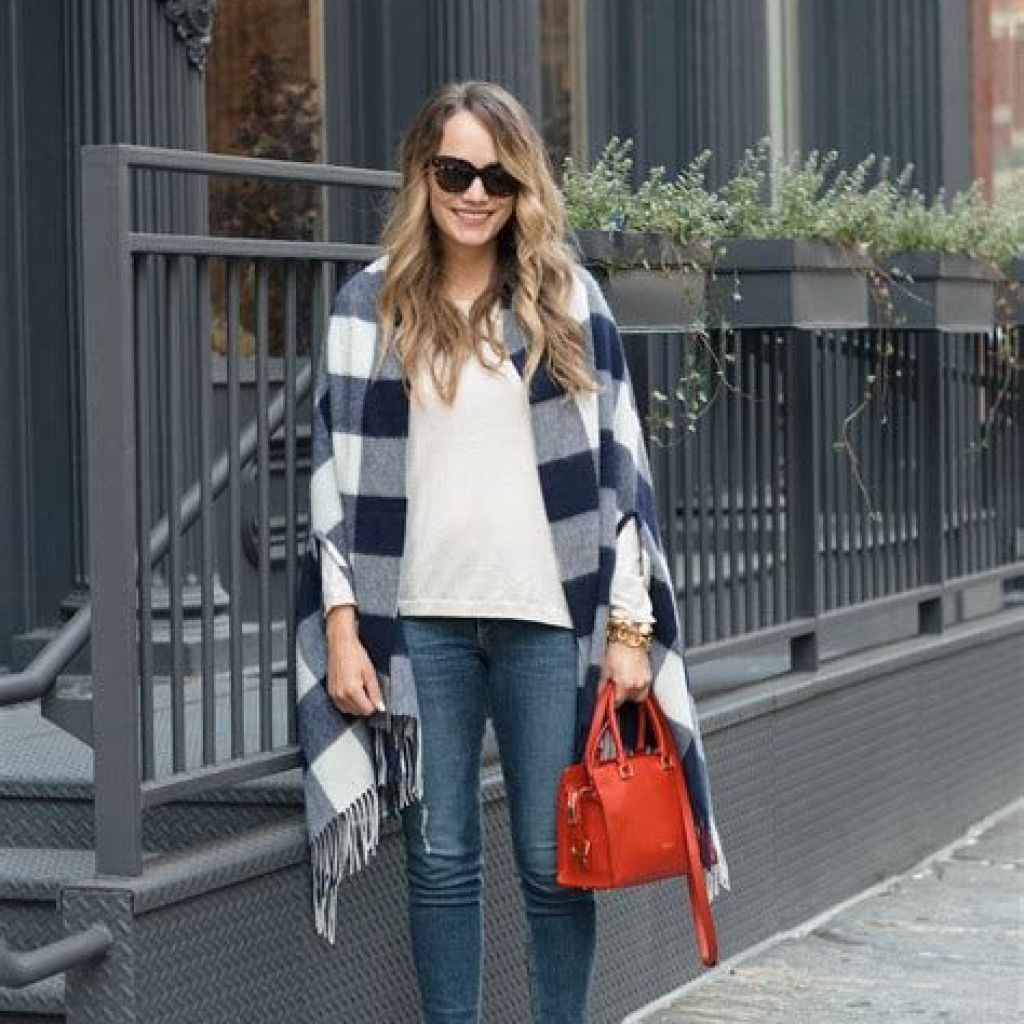 Simple And Comfy Fall Outfits Ideas 21