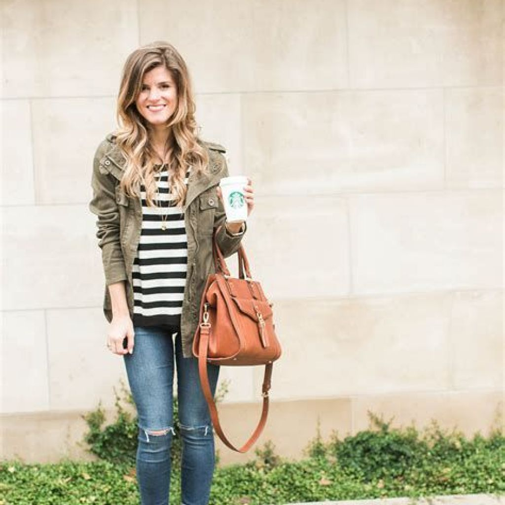 Simple And Comfy Fall Outfits Ideas 37