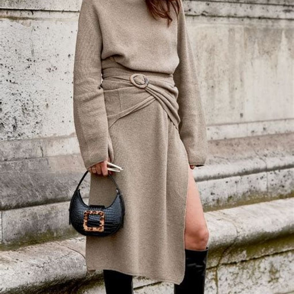 Simple And Comfy Fall Outfits Ideas 42