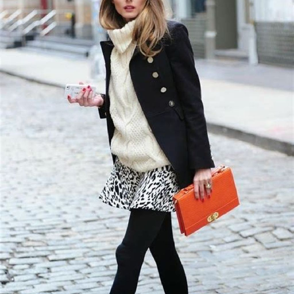 Stunning Fall Street Style Outfits Ideas For Women To Upgrade Your Look 41