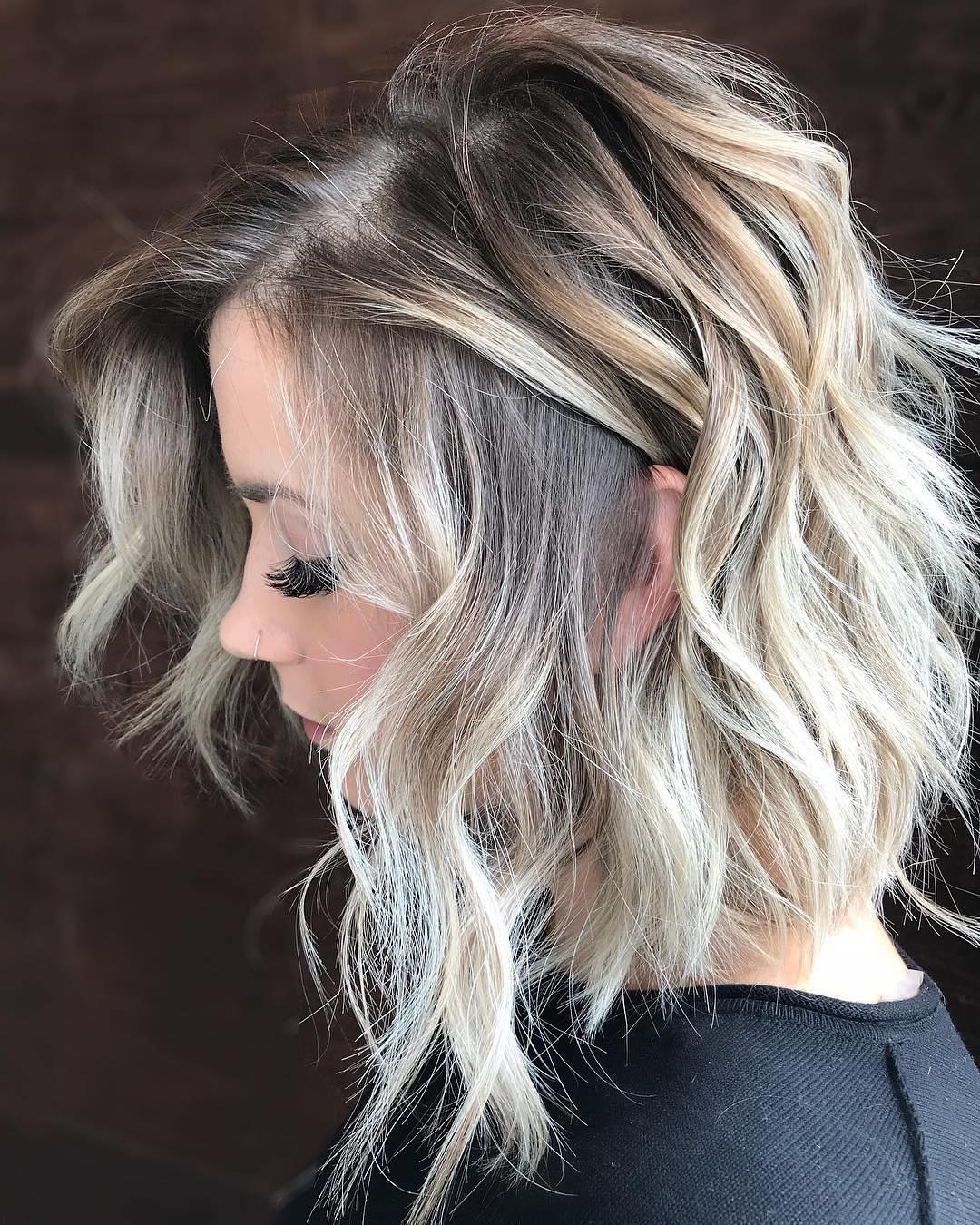10 Ombre Balayage Hairstyles For Medium Length Hair, Hair 30+ Cute Blonde Hairstyles For Medium Length Hair