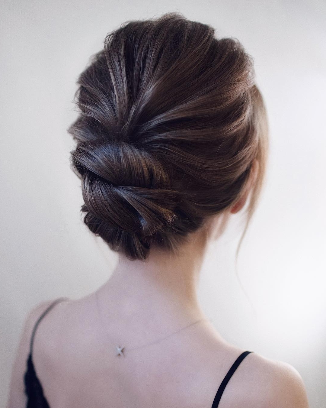 10 Updos For Medium Length Hair Prom & Homecoming Medium Updo Hairstyles For Women