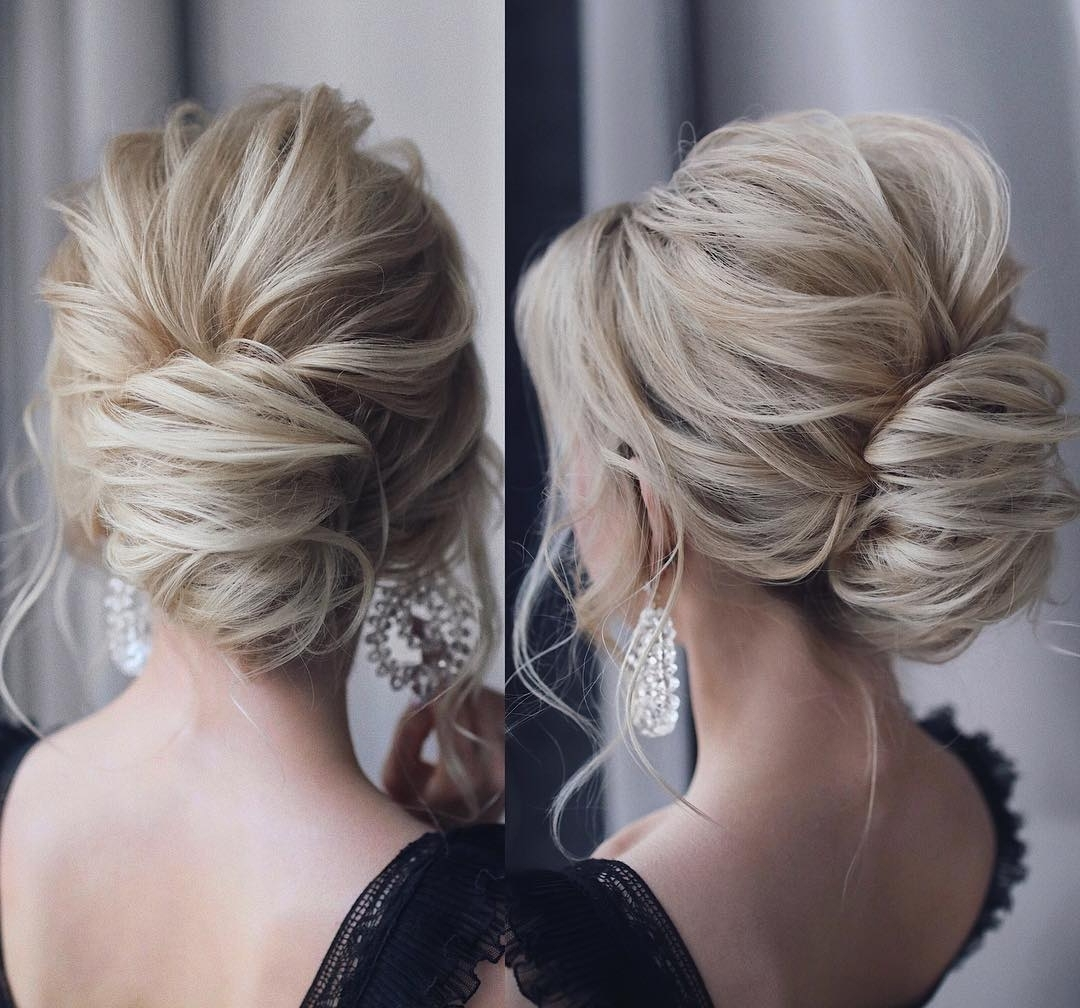 10 Updos For Medium Length Hair Prom & Homecoming Updo Prom Hairstyles For Medium Hair