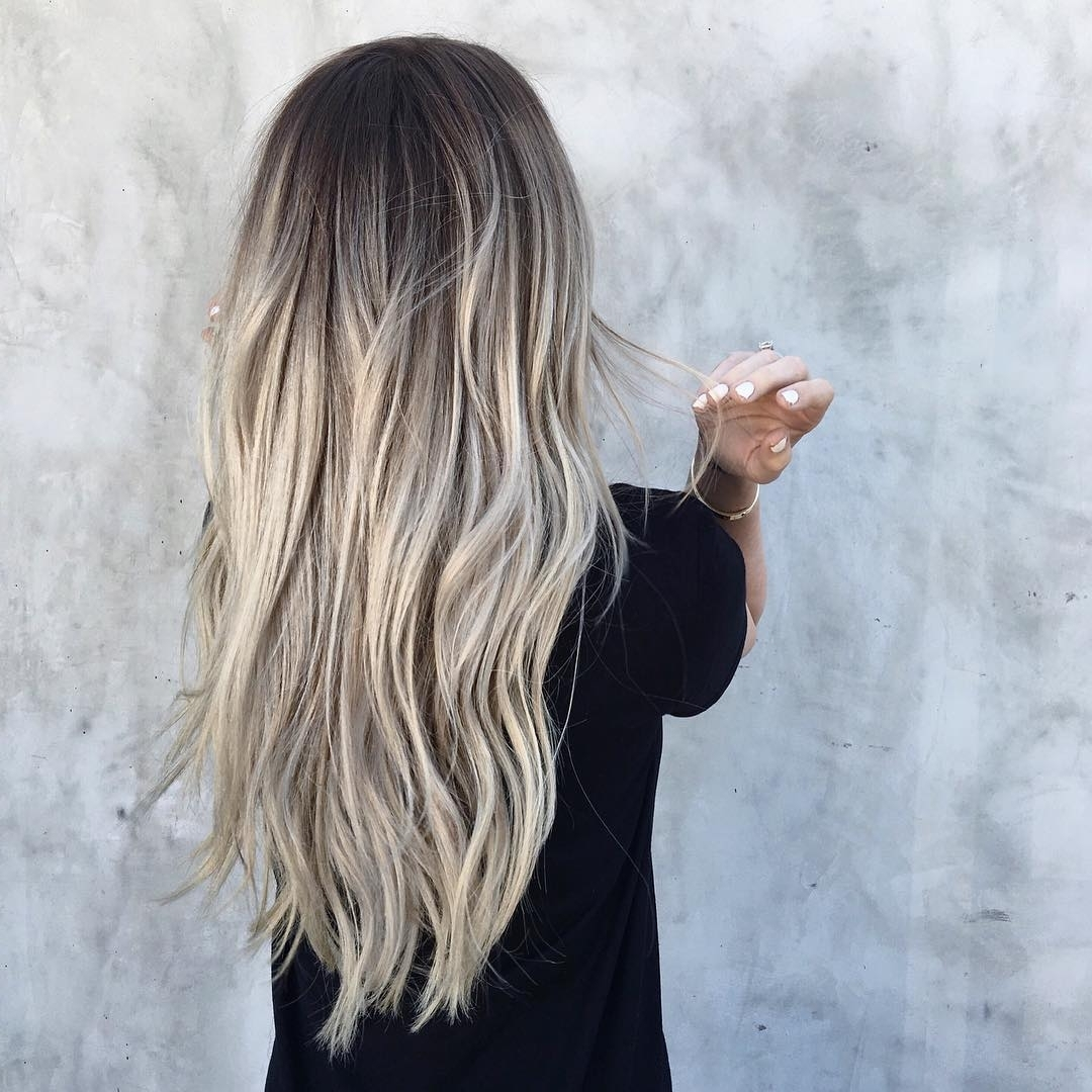 15 Amazing Ash Blonde Hairstyles Reviewtiful Ash Blonde Hairstyles Medium Hair