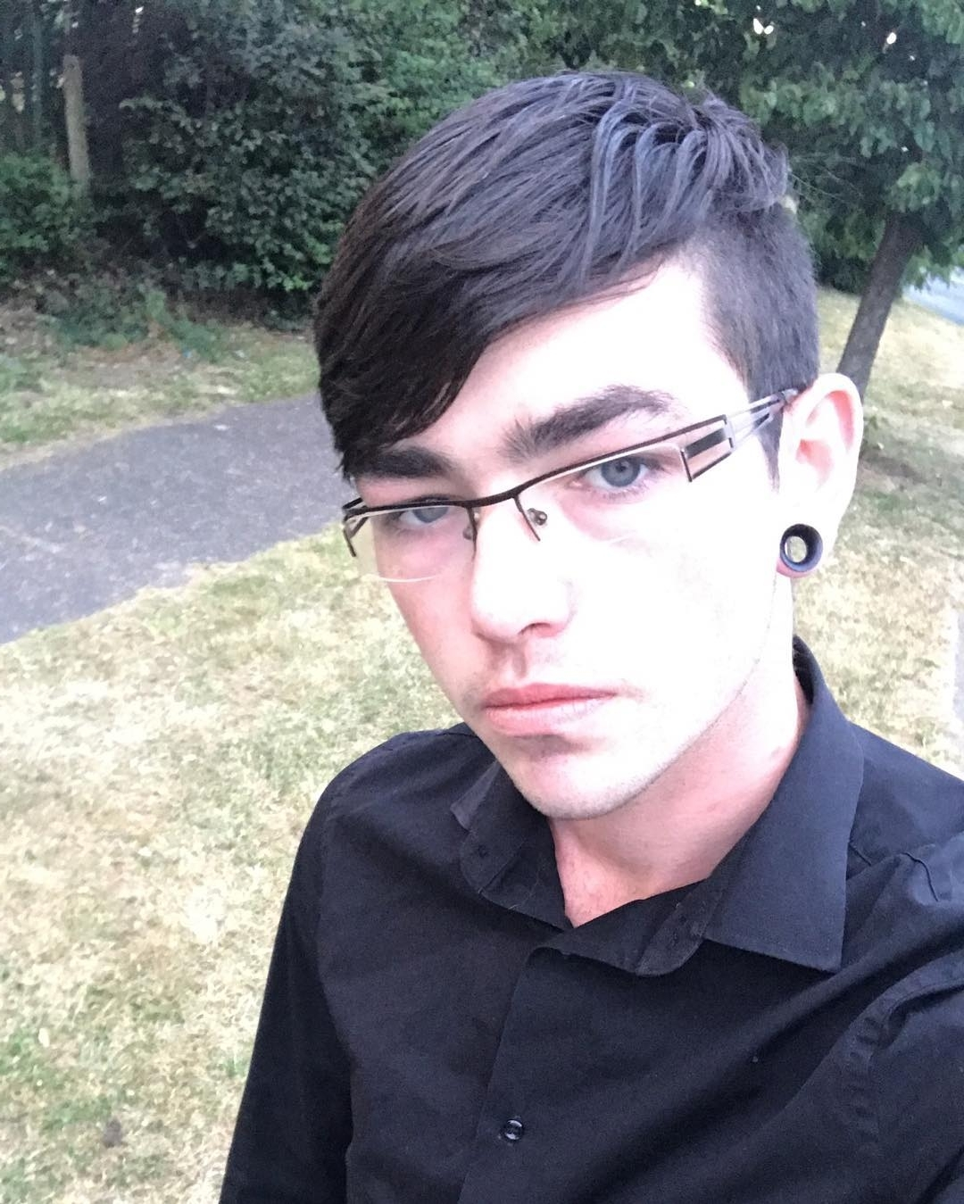 155 Mind Blowing Emo Hairstyle Ideas For Every Emo Fan! Medium Length Emo Hairstyles For Guys