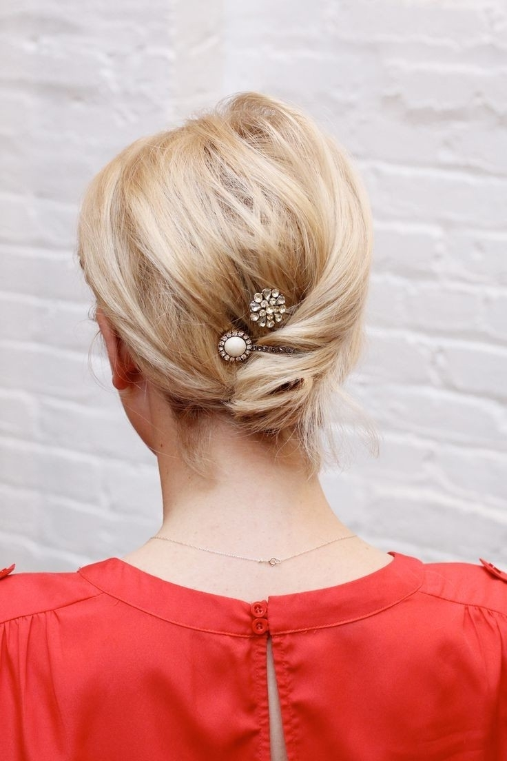 18 Simple Office Hairstyles For Women: You Have To See Indian Office Hairstyles For Medium Hair