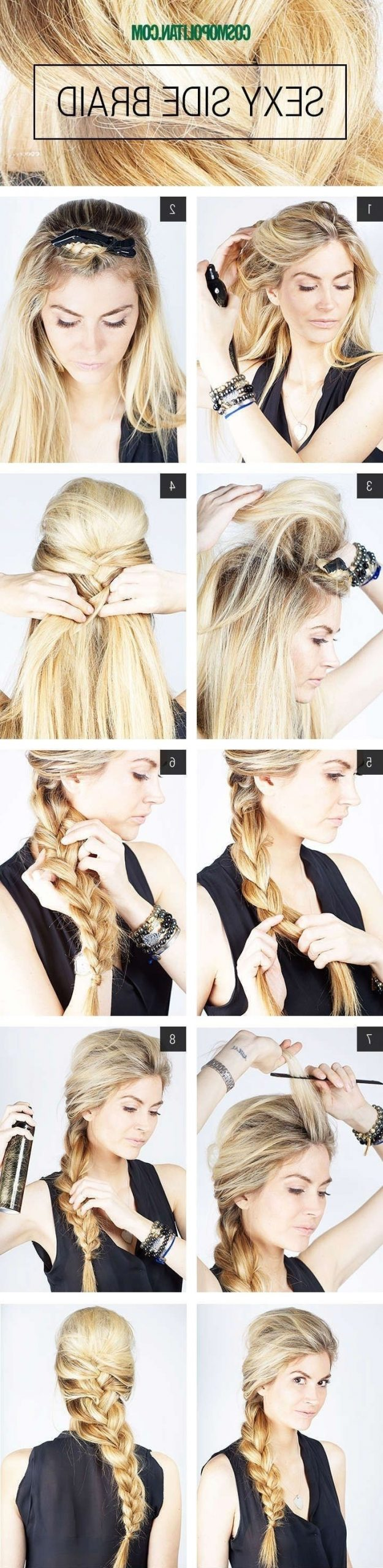 18 Simple Office Hairstyles For Women: You Have To See Tamilnadu Hairstyles For Medium Hair