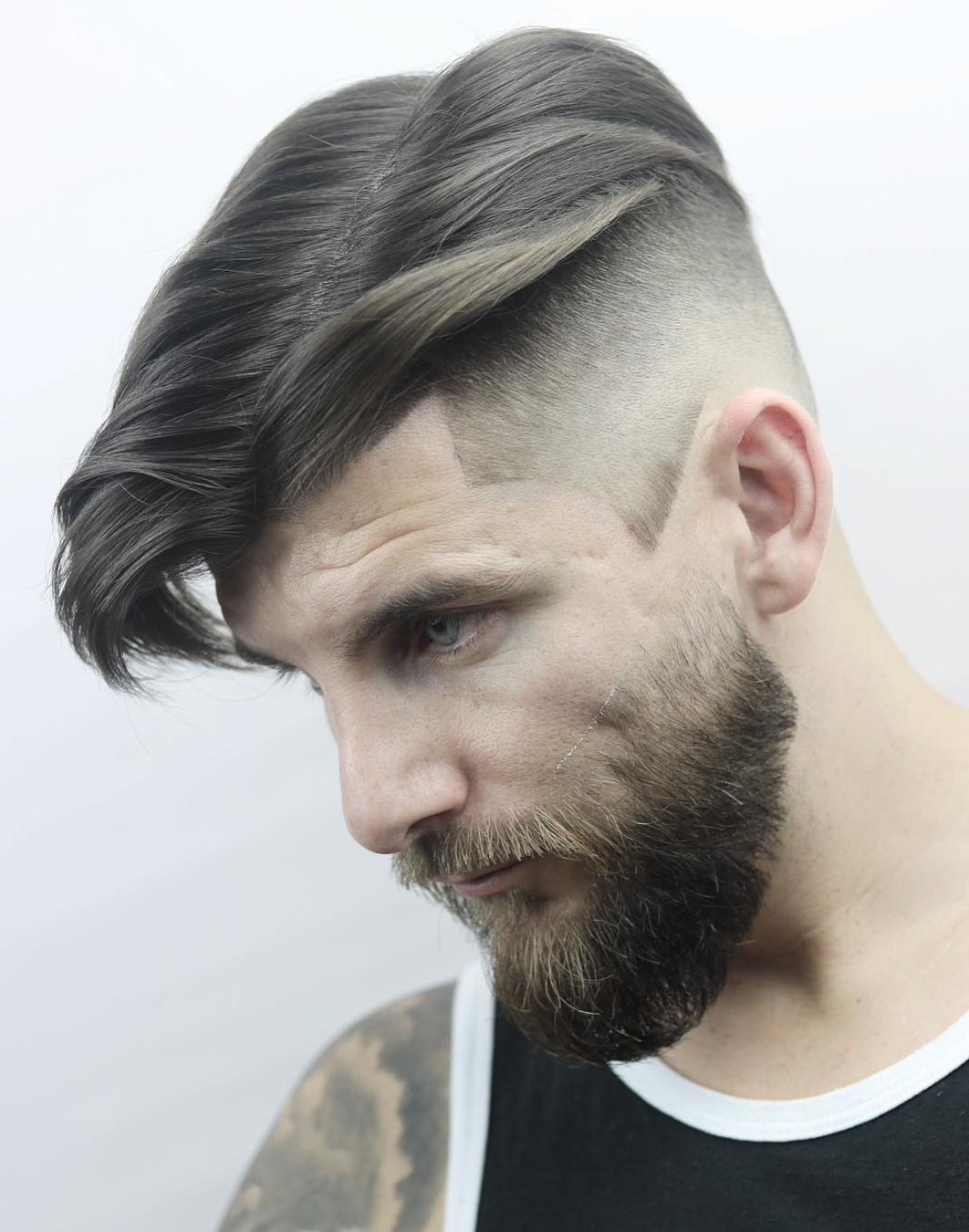 20 The Best Medium Length Hairstyles For Men Medium Length Long Hairstyles For Men