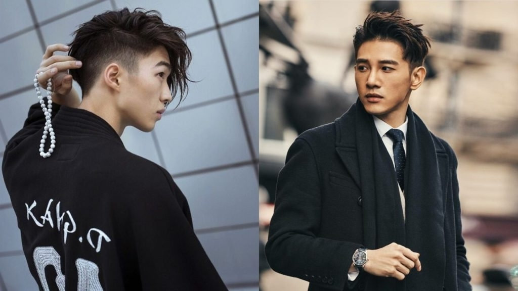 25 Asian Men Hairstyles Style Up With The Avid Variety Of 30+ Stunning Medium Hairstyles Asian Men