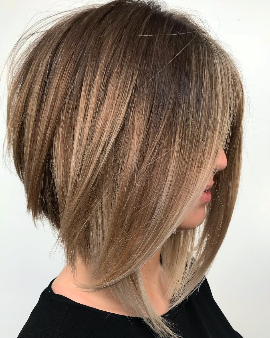 25 Fresh Medium Length Hairstyles For Thick Hair To Enjoy In 40+ Amazing Low Maintenance Medium Length Hairstyles