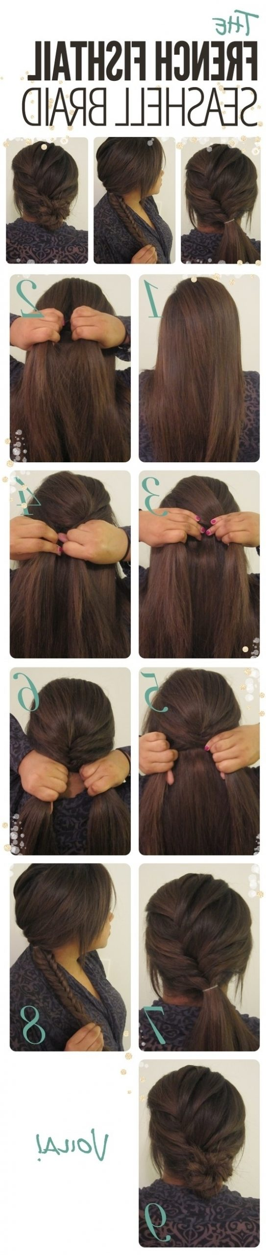 25 Ways To Style Beautiful Summer Hairstyles Hairstyles Weekly Cute Summer Hairstyles For Medium Hair