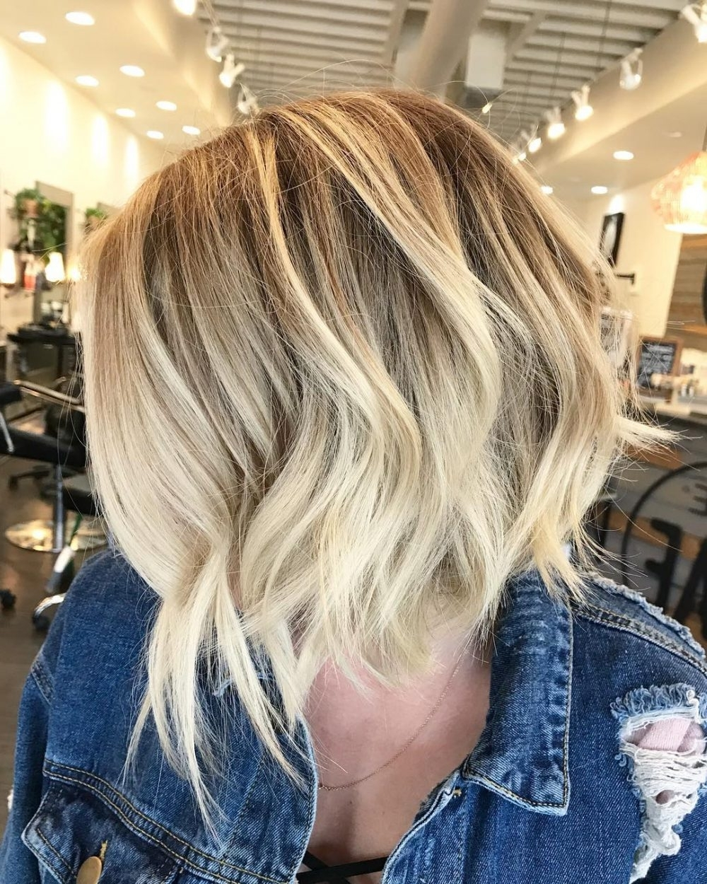27 Flattering Haircuts With Choppy Layers 10+ Adorable Medium Length Layered Textured Hairstyles