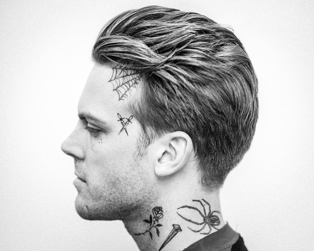 27 Men'S Haircuts + Hairstyles That Are Totally Awesome 30+ Awesome Medium Mens Hairstyles 2019