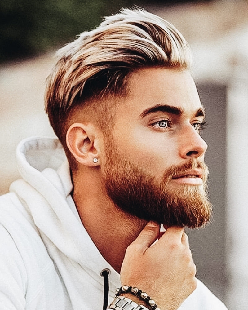 31 Best Medium Length Haircuts For Men And How To Style Them 10+ Amazing Medium Length Hairstyles For Boys