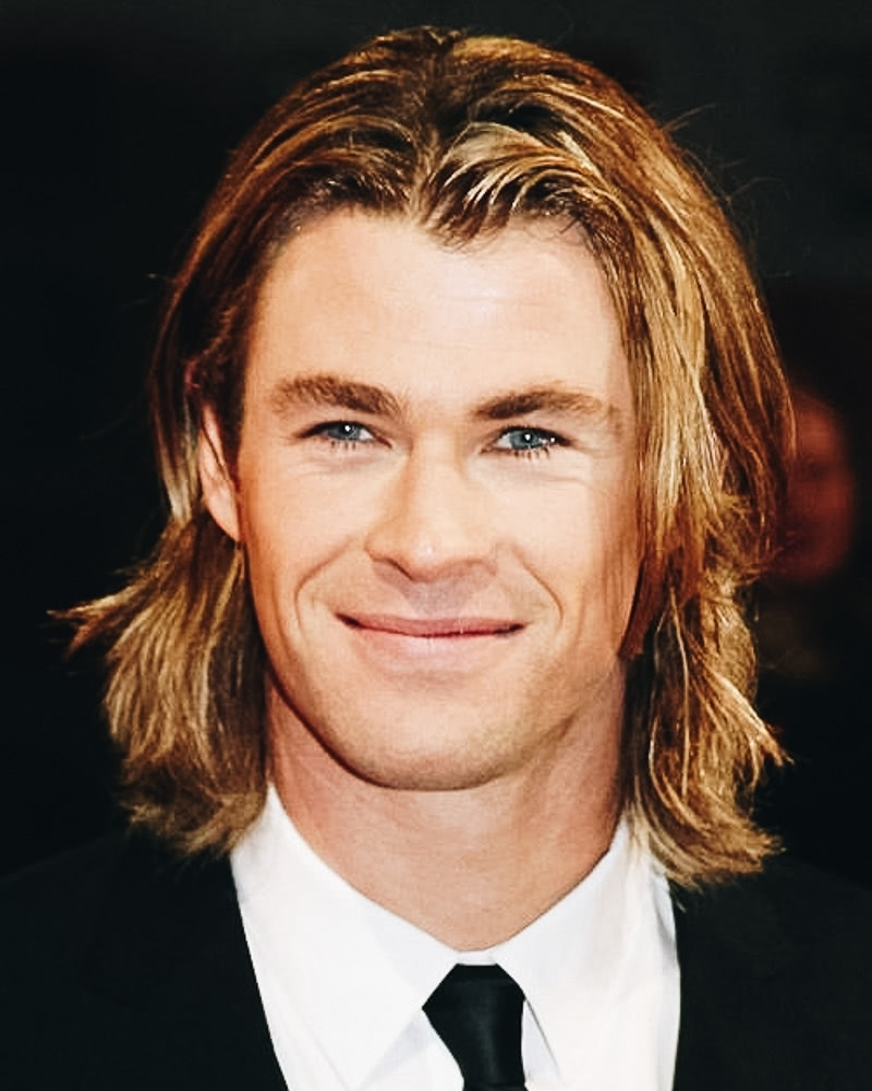 31 Best Medium Length Haircuts For Men And How To Style Them 10+ Cute Medium Length Wavy Hairstyles For Men