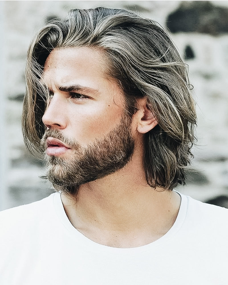 31 Best Medium Length Haircuts For Men And How To Style Them 40+ Stunning Latest Medium Hairstyles For Men