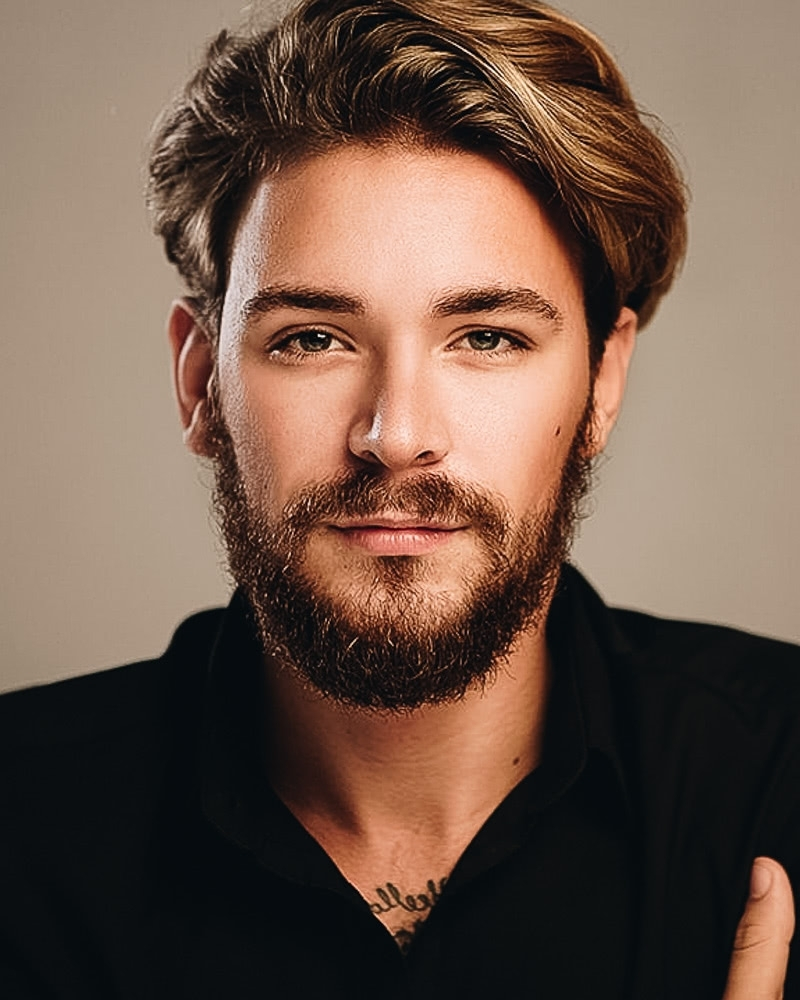 31 Best Medium Length Haircuts For Men And How To Style Them Hairstyles For Guys With Medium Hair