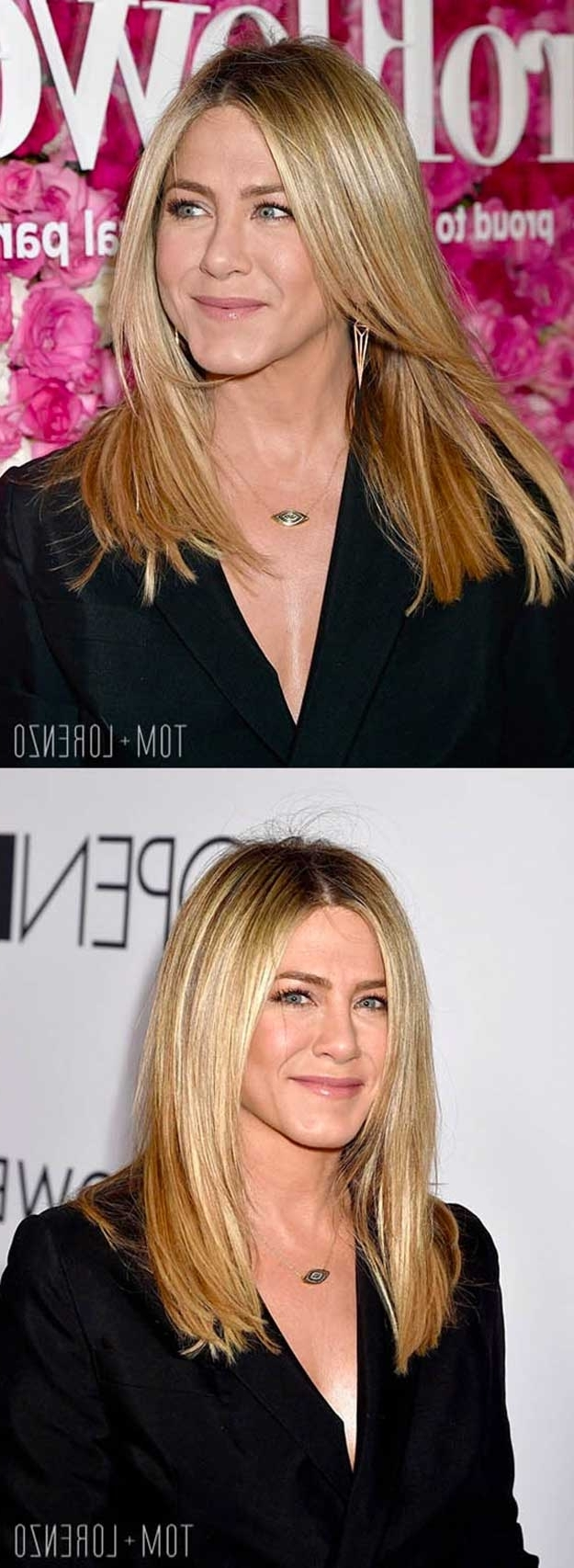 33 Best Hairstyles For Your 40S The Goddess 40+ Adorable Medium Length Hairstyles For Over 40S