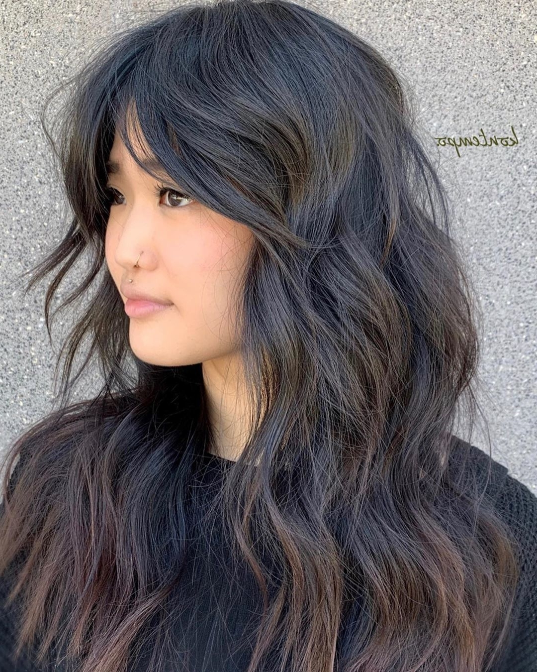 35 Trending Asian Hairstyles For Women (2020 Guide) 40+ Adorable Asian Women'S Hairstyles Medium Length