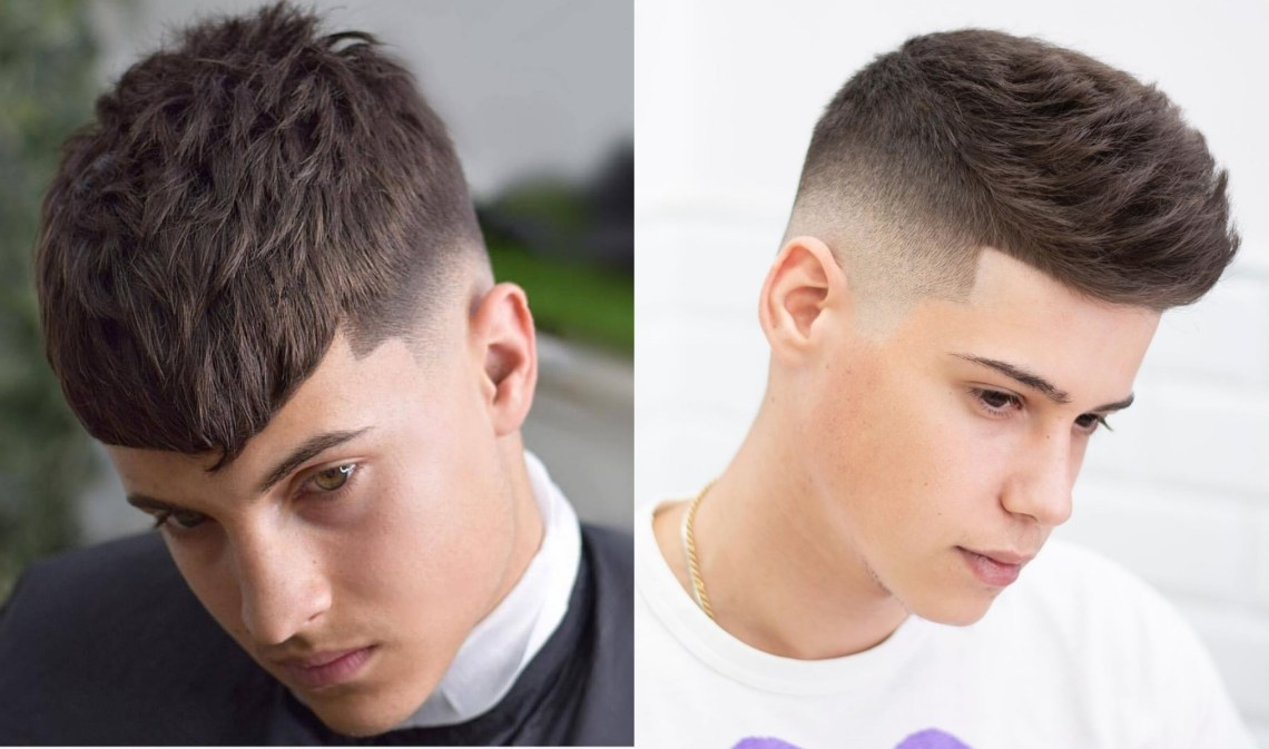 40 Best Haircuts For Teenage Guys (2020 Trends) | Stylesrant 30+ Stylish Medium Length Hairstyles For Teenage Guys