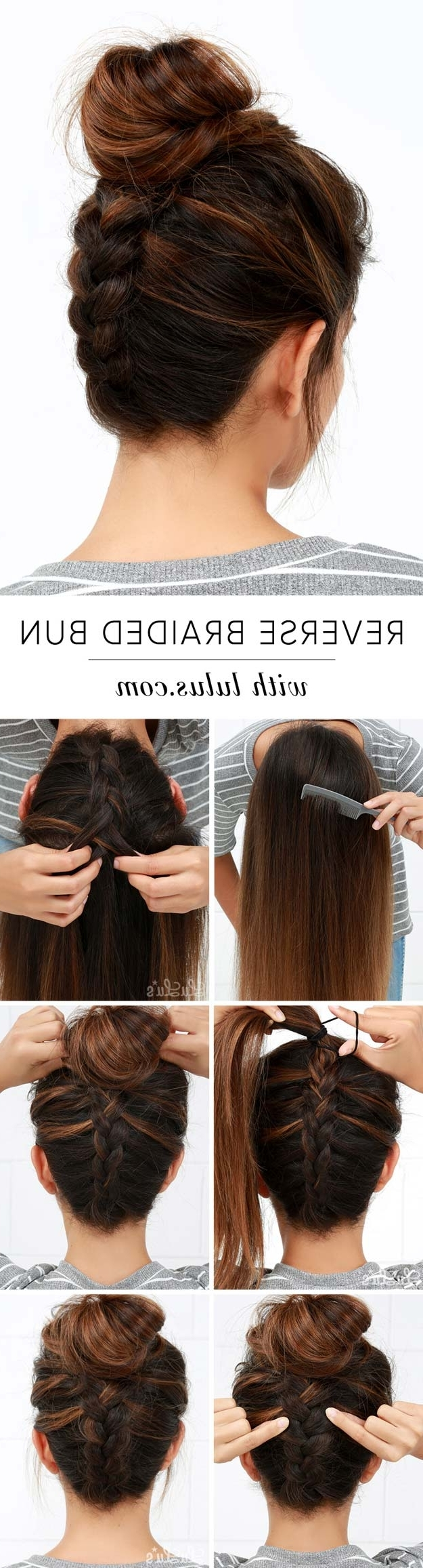 41 Diy Cool Easy Hairstyles That Real People Can Do At Home 10+ Adorable Awesome Easy Hairstyles For Medium Hair
