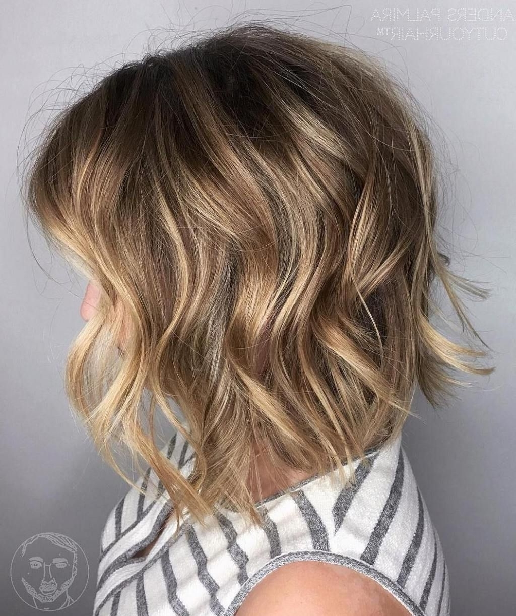 70 Perfect Medium Length Hairstyles For Thin Hair En 2019 Medium Hairstyles 2019 For Thin Hair