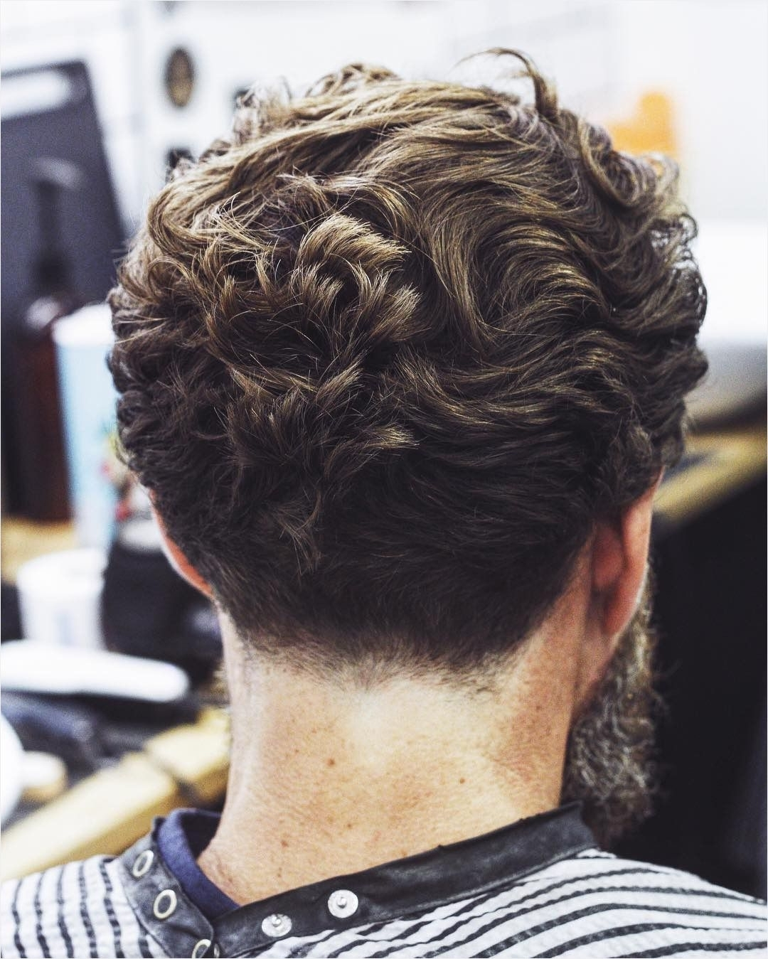 Best Curly Hairstyles For Men Lovely Short Curly Haircuts 30+ Awesome Mens Medium Length Curly Hairstyles 2017
